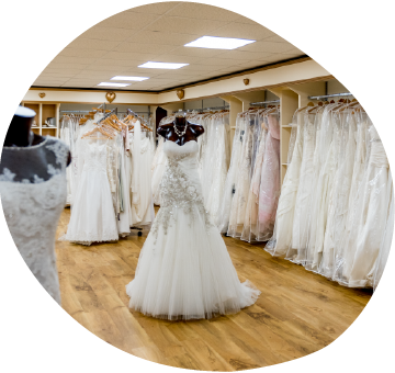 St Giles Bridal and Evening Wear