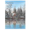 Lichfield in Winter