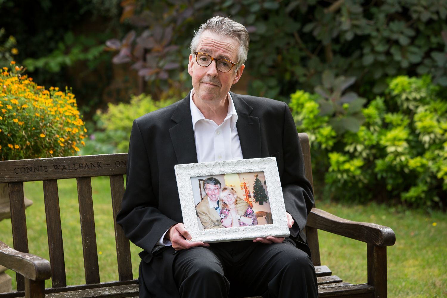 Priest tells heartbreaking story to support Katie's Appeal
